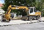 Liebherr 904 excavator.JPG