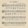Liederbuch fuer die Deutschen in Oesterreich - Hobellied.jpg