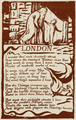 Life of William Blake (1880), Volume 2, Songs of Experience - London.png