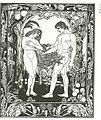 Lilien Adam und Eva.jpg
