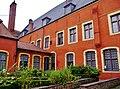 Lille Hospice Comtesse Medizinischer Garten.jpg