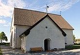Fil:Lillkyrka kyrka.jpg