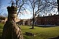 Lincoln Castle Green - geograph.org.uk - 155176.jpg