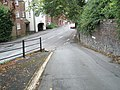 Lincoln Hill meets The Wharfage - geograph.org.uk - 1467115.jpg