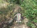 Lingshan Islamic Cemetery - tomb - DSCF8471.JPG