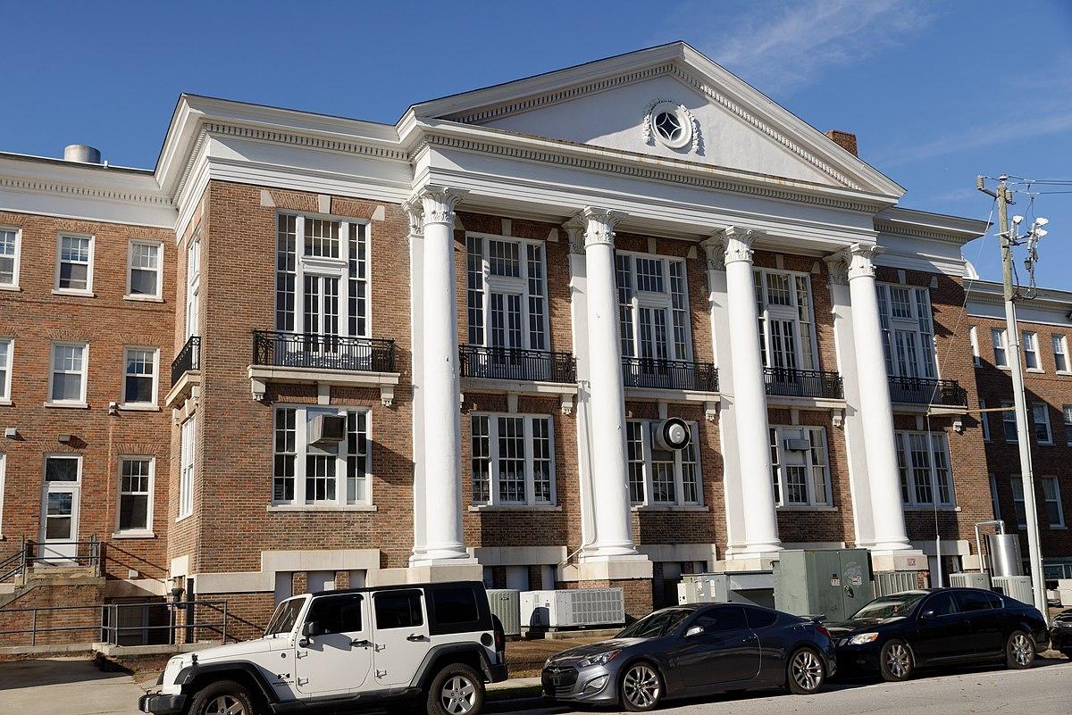 Navy College Program >> Coker University - Wikipedia