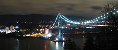 Lions Gate Bridge at night.jpg