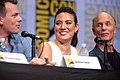 Lisa Joy & Ed Harris (35832443380).jpg