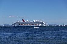 Carnival Horizon - Wikipedia