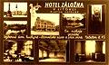 Litovel-náměstí Přemysla Otakara +záložna, 1926.jpg