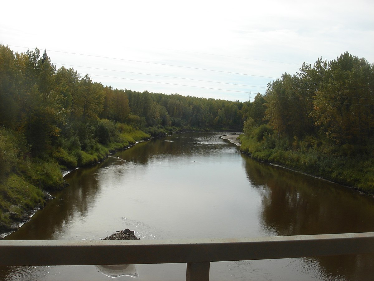 Little Smoky River Wikipedia