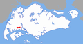 Liu Fang locator map.png