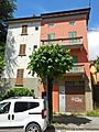 Lizzano in belvedere the village 5.jpg
