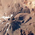 Llullaillaco Volcano in Salta province, Argentina.jpg