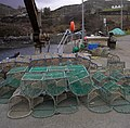 Lobster Creels - geograph.org.uk - 1272224.jpg