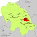 Localització de la Vall d'Almonesir respecte de l'Alt Palància.png