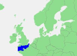 Van Engeland naar Nederland