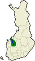 Location of Lappo river.png