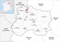 Locator map of Kanton Reims-5 2018.png