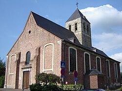 Lochristi - Sint-Niklaaskerk 2.jpg