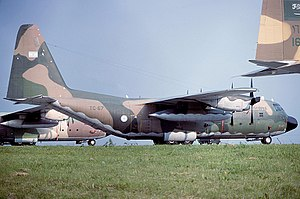 Lockheed C-130H Hercules (L-382), Argentina - Air Force AN1768665.jpg