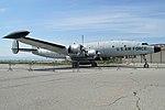 Lockheed EC-121T Warning Star '30548' (N548GF) (26177119070).jpg