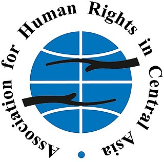 Association for Human Rights in Central Asia