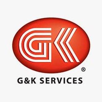 G&K Services - Image: Logo Google+