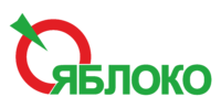 Logo yabloko party.png