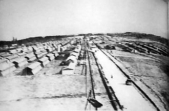 Gurs internment camp - Gurs c. 1939