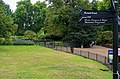London - Kensington Gardens - The Broad Walk - View East on Floral Walk.jpg