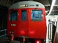 London Underground A stock - Baker Street bay platform.jpg