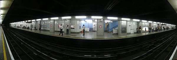 District i Circle Line