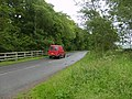 Lonely road - geograph.org.uk - 471222.jpg