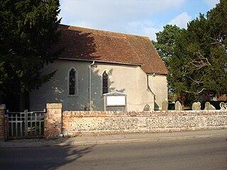 Long Sutton, Hampshire village in United Kingdom