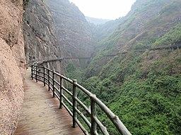 Longhushan - panoramio