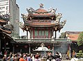Longshan Temple - Drum Tower.jpg