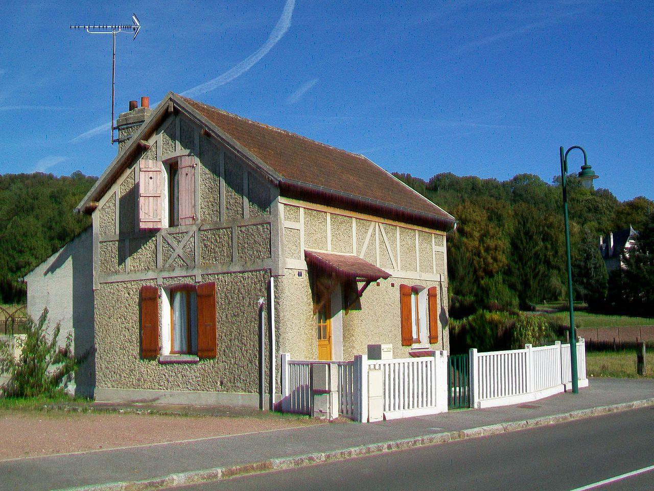 Original file 3 664 2 748 pixels file size 2 2 mb for Ancienne maison des gardes