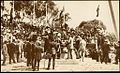 Lord Denman, Naming of Canberra ceremony 12 March 1913.jpg