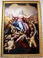 Lorenzo sabatini, assunta in gloria d'angeli, da s.m. degli angeli, 1569-70, 01.jpg