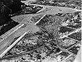 Los Angeles River - flood of 1938 aerial view above Victory Blvd (SPCOL20).jpg