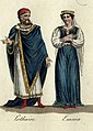 Lothaire, King of France and Emma of Italy (cropped).jpg
