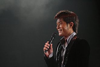 TVB Anniversary Award for Best Actor - Louis Koo won in 1999 for his performance in Detective Investigation Files IV. At 29, he was the youngest Best Actor winner in record. Koo won again in 2001, for his performance in A Step into the Past.