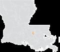 Louisiana Senate District 14 (2010).png
