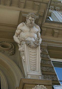 Atlas Architecture Wikipedia
