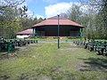 Lubliniec - Amfiteatr w parku miejskim - panoramio.jpg