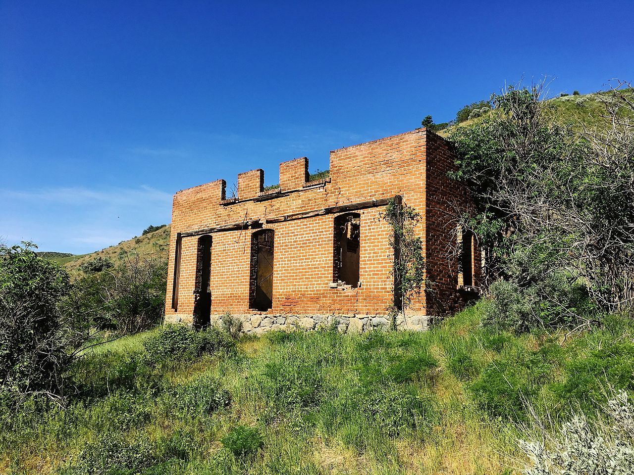 Chelan County Building Permits Issued