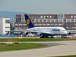 Lufthansa, Airbus A380-841, D-AIMB (14052396530).jpg