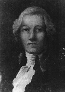 Luis Née Spanish botanist