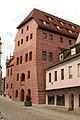 Luitpoldplatz 25, Rathaus, Sulzbach-Rosenberg (MGK05672).jpg